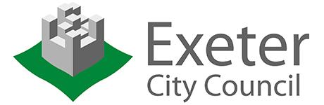 Exeter City Council - Logo