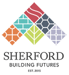 Sherford Building Futures - Logo
