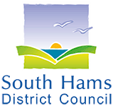 South Hams District Council - Logo